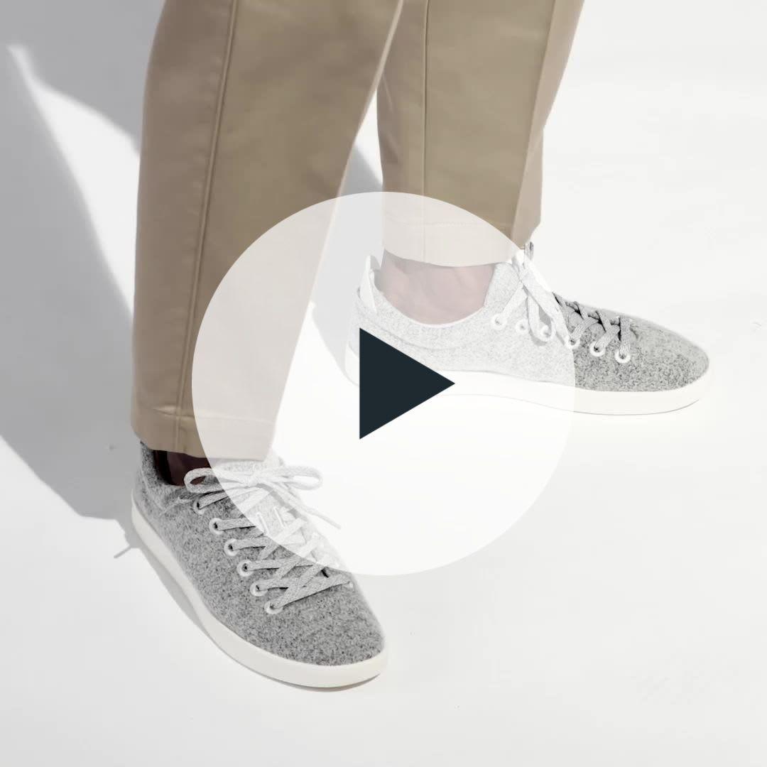 allbirds men's merino wool sneakers