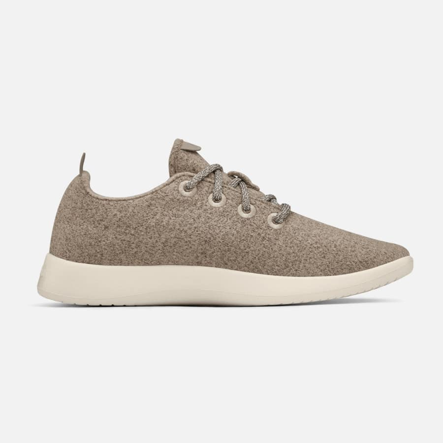 [SQUARE]:Tuke Sage (Cream Sole)