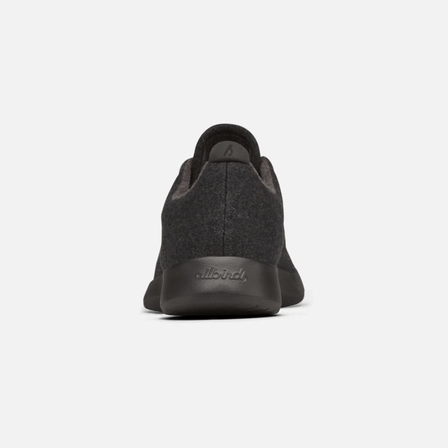 [SQUARE]:Natural Black (Black Sole)