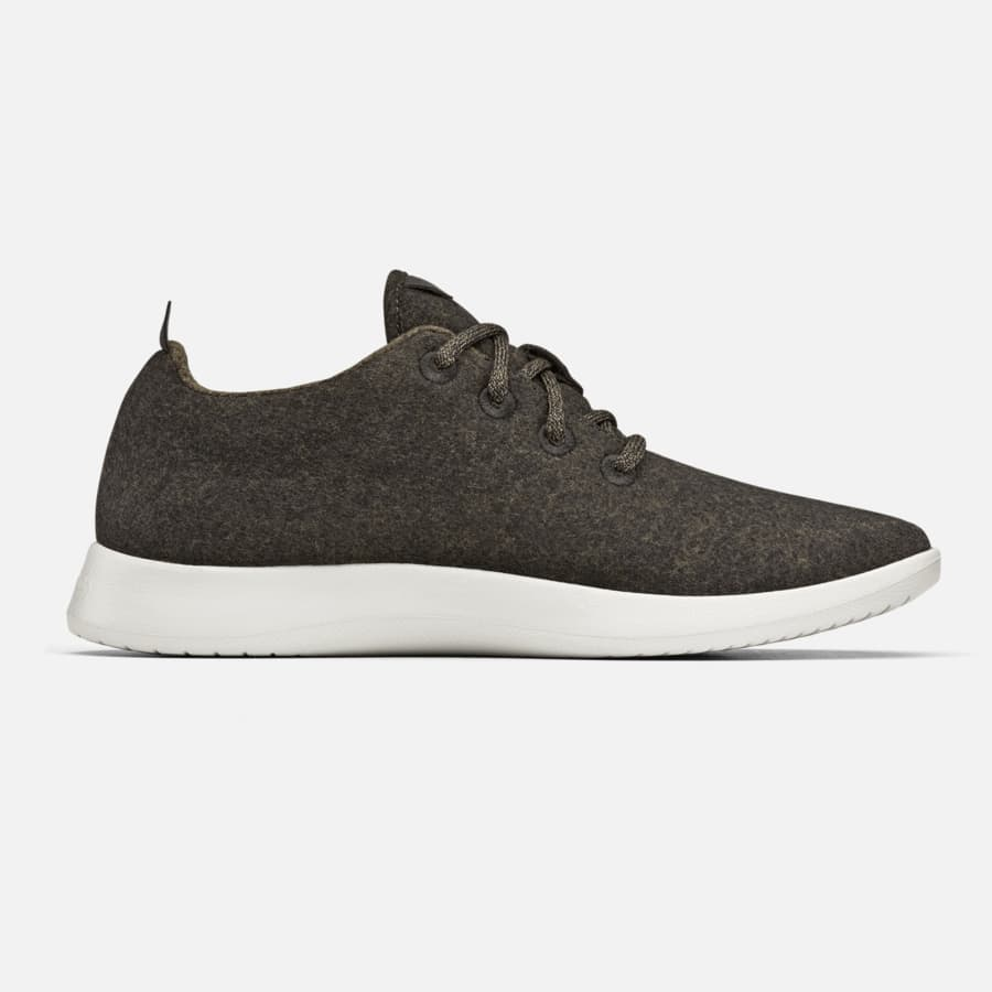 [SQUARE]:Kotare Olive (Light Grey Sole)