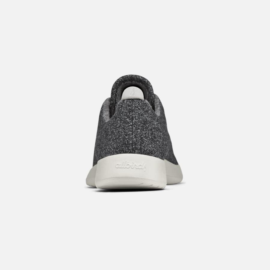 [SQUARE]:Natural Grey (Light Grey Sole)