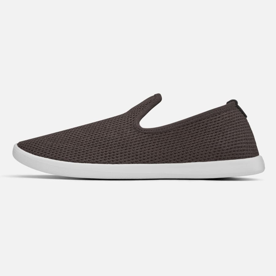 [SQUARE]:Charcoal (White Sole)