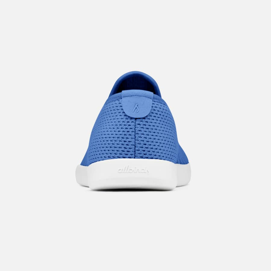 [SQUARE]:Kauri Cobalt (White Sole)