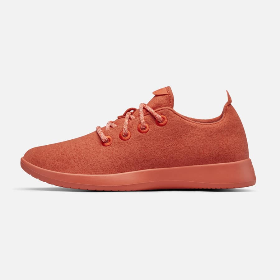 [SQUARE]:Kea Red (Kea Red Sole)