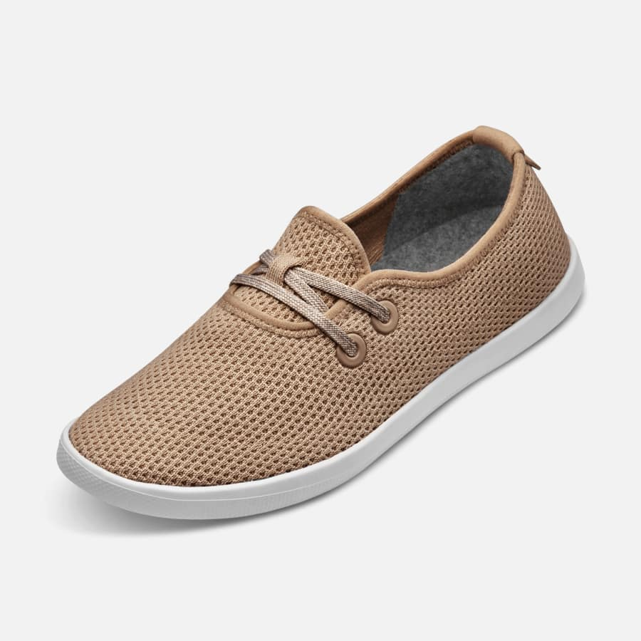 [SQUARE]:Kauri Coffee (White Sole)