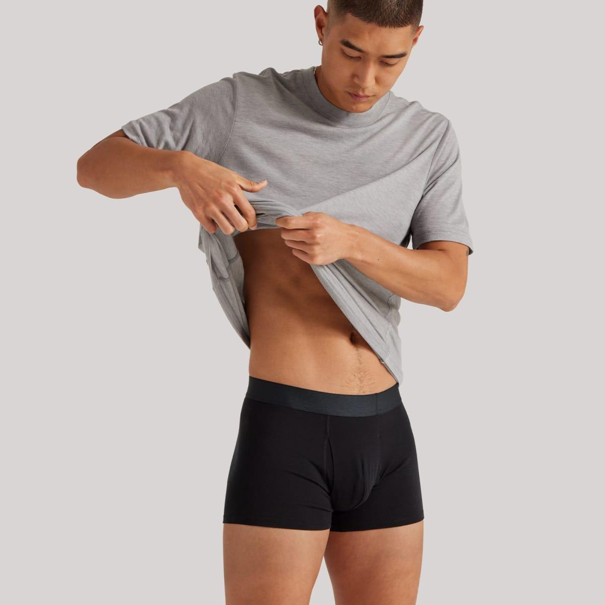 allbirds underwear