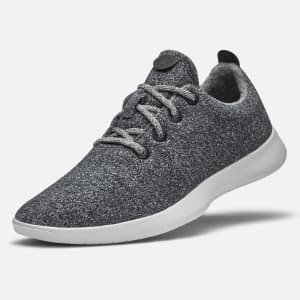 79d577d39f17 Men s Wool Runners - Natural Grey (Light Grey Sole)