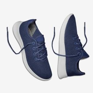 Men's Tree Runners - Kauri Marine Blue