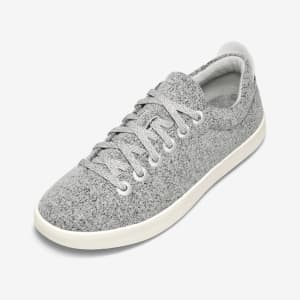 Wool Pipers - Dapple Grey (White Sole