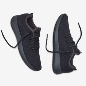 Weather Resistant Wool Shoes for Women