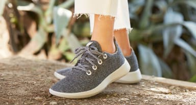 Sustainable Shoes, Sneakers, Flats