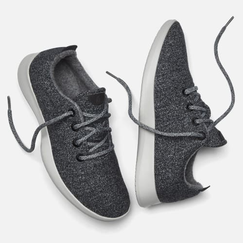 971ad90d9b53 Men s Wool Runners - Natural Grey (Light Grey Sole)